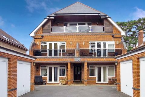 2 bedroom apartment for sale - Belle Vue Road, Lower Parkstone, Poole, Dorset, BH14