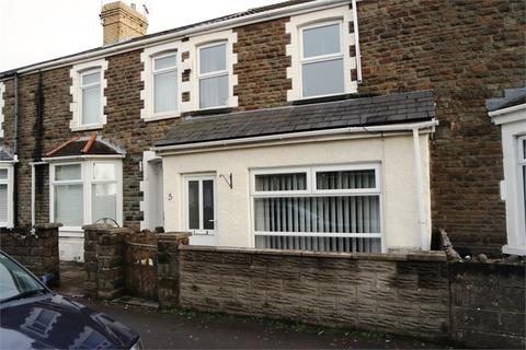 3 bedroom terraced house for sale - Bridge Street, Kenfig Hill, Bridgend, Mid Glamorgan
