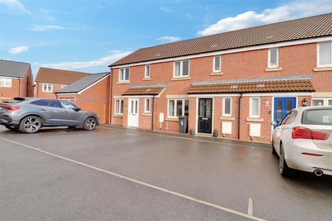 3 bedroom terraced house for sale - Beacon Close, Bathpool