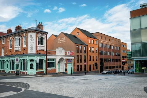 2 bedroom apartment for sale - Treasure House, Carver Street, Jewellery Quarter, B1