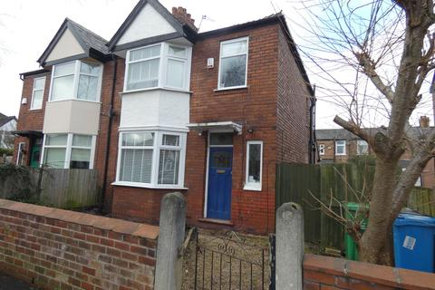 3 bedroom terraced house to rent - 40 Beaumont Road