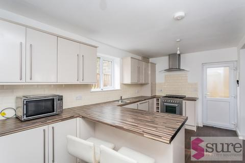 1 bedroom in a house share to rent - Brighton