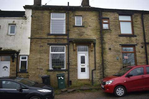 1 bedroom terraced house for sale - Moor Street, Queensbury
