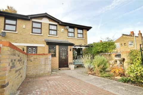 2 bedroom semi-detached house for sale - Windsor Mews, London, SE6
