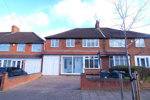 5 bedroom semi-detached house for sale - Grestone Avenue, Handsworth Wood