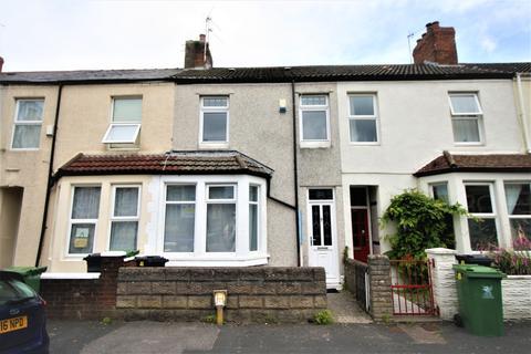 3 bedroom terraced house for sale - Norfolk Street, Cardiff