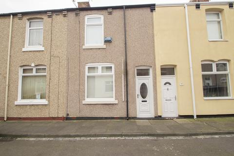 2 bedroom terraced house to rent - Cobden Street, Hartlepool TS26