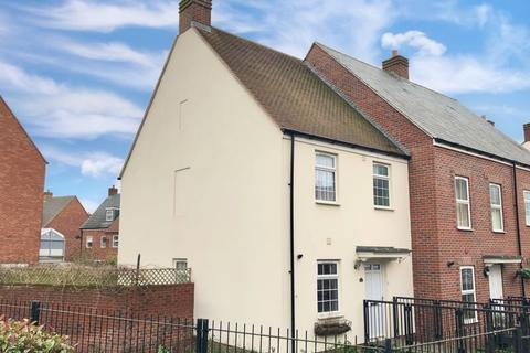 3 bedroom end of terrace house for sale - Hicks Road,Markyate