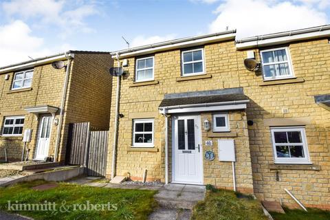 2 bedroom semi-detached house for sale - Morton Close, Murton, Seaham, Durham, SR7