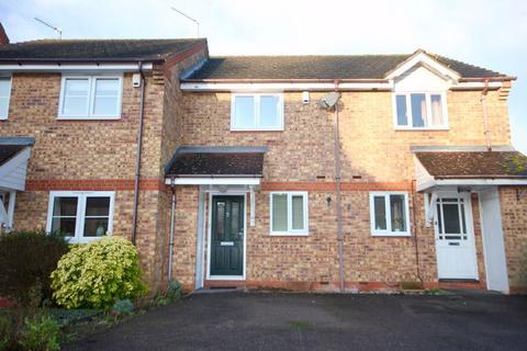 2 bedroom terraced house for sale - Mossman Drive, Caddington