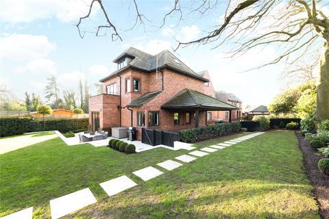 4 bedroom link detached house for sale - Ryleys Lane, Alderley Edge, Cheshire, SK9