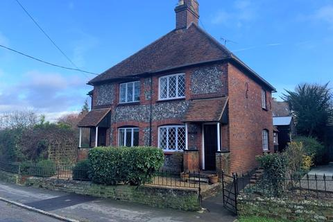 3 bedroom cottage for sale - The Row, Lane End Village