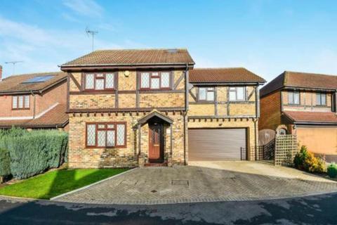 4 bedroom house to rent - Brockenhurst Road, Martins Heron, Bracknell