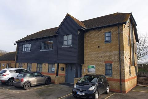 Office to rent - Stoke Road, Rochester