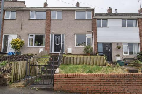 3 bedroom terraced house for sale - Nibletts Hill, Bristol