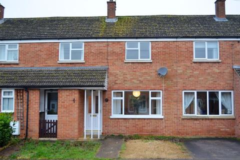 2 bedroom terraced house to rent - Fairhaven Road, Caversfield, Bicester