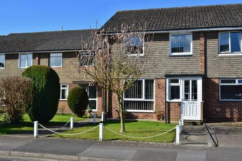 3 bedroom terraced house to rent - Norton Close, Oxford