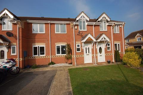 3 bedroom terraced house to rent - Chestnut Close, Metheringham, Lincoln