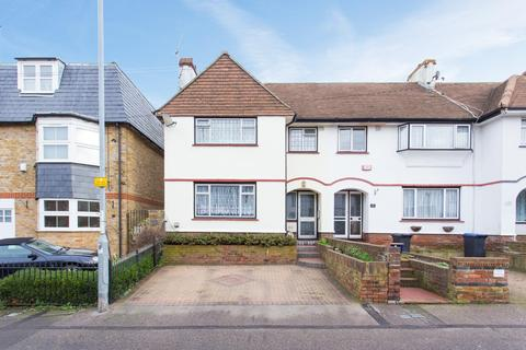 3 bedroom end of terrace house for sale - St. Peters Road, Margate