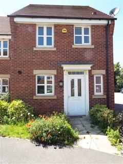 3 bedroom semi-detached house to rent - Bishops Gate, Lincoln