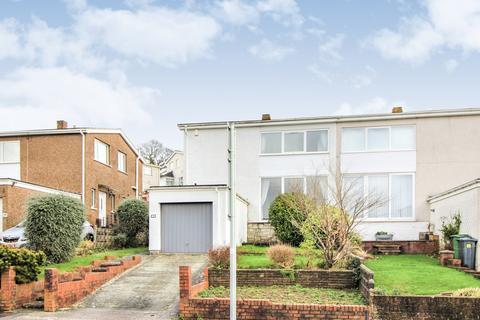 3 bedroom semi-detached house for sale - Ridgeway Road, Rumney, Cardiff, CF3