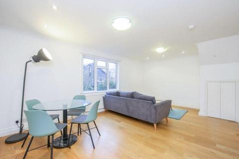2 bedroom flat to rent - Woodville Road, Ealing, London