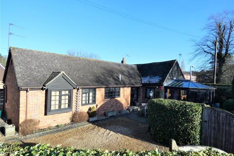 2 bedroom barn conversion for sale - Westoning Road, Harlington, Dunstable
