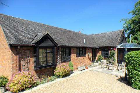 2 bedroom barn conversion for sale - Westoning Road, Harlington, Dunstable