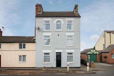5 bedroom townhouse for sale - Leicester Road, Shepshed