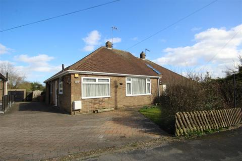 2 bedroom semi-detached bungalow for sale - Rowan Garth, Skidby, Cottingham