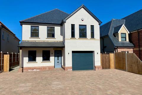5 bedroom detached house for sale - Southend Road, Howe Green, CM2