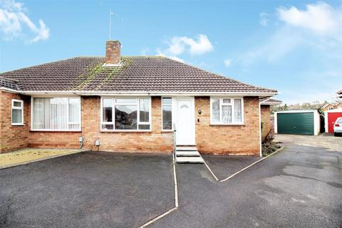 3 bedroom bungalow for sale - Windermere Close, Aylesbury