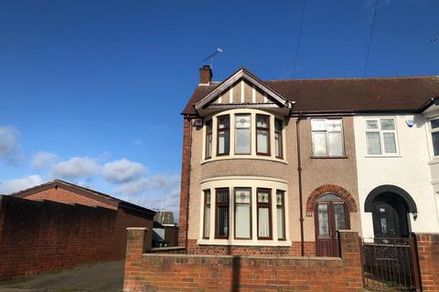 3 bedroom end of terrace house to rent - Gorseway, Coventry