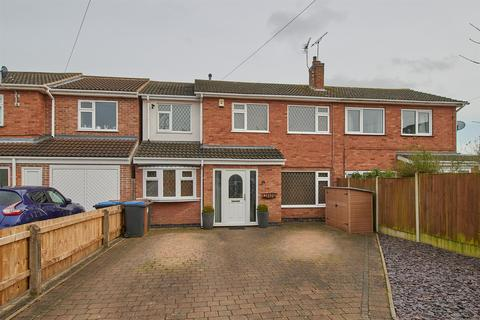 4 bedroom semi-detached house for sale - Ramsey Close, Hinckley