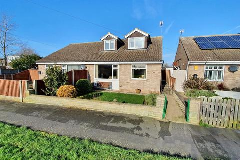2 bedroom semi-detached bungalow for sale - Green Walk, Whatton in the Vale, Nottingham