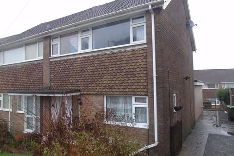 4 bedroom semi-detached house for sale - Furze Crescent, Morriston, Swansea