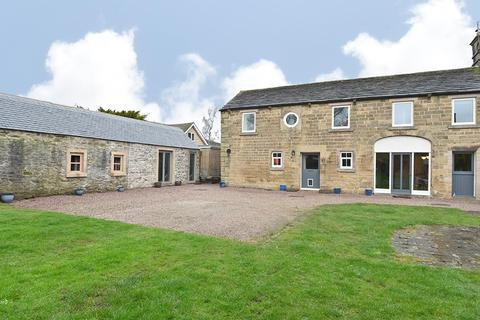 4 bedroom barn conversion for sale - Edale Road, Hope, Hope Valley