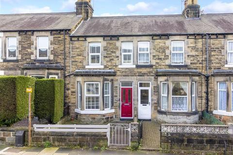 2 bedroom terraced house for sale - Mayfield Grove, Harrogate