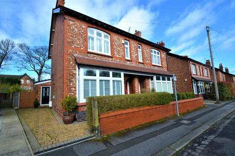 3 bedroom semi-detached house for sale - Wycliffe Avenue, Wilmslow