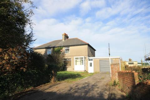 2 bedroom semi-detached house for sale - Bingle Lane, St. Athan, Barry