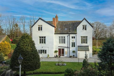 4 bedroom detached house for sale - Rushyford, Ferryhill