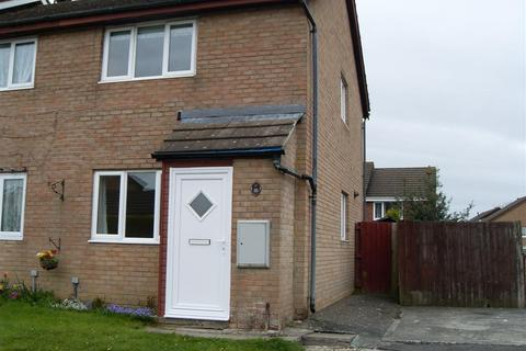 2 bedroom detached house to rent - 15 Wordsworth Ave Priory Park Haverfordwest Pembrokeshire