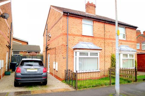2 bedroom semi-detached house for sale - Manet Road, Durham Street, Hull, Yorkshire, HU8