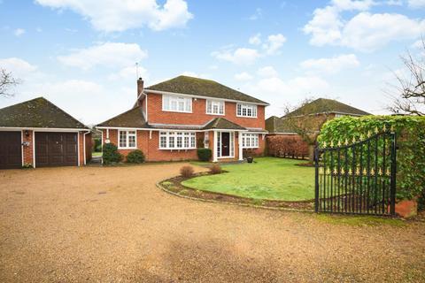 4 bedroom detached house for sale - Village Road, Dorney, SL4