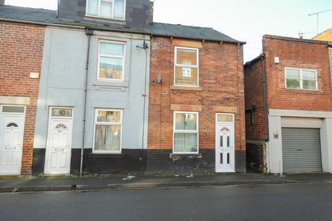 2 bedroom end of terrace house to rent - Chester Street, Brampton, Chesterfield