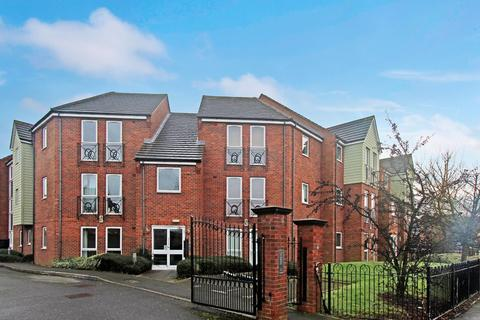 1 bedroom flat for sale - Quay Point, Basin Lane