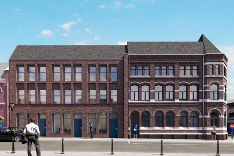 3 bedroom townhouse for sale - Sydenham Place, 26E Tenby Street , Jewellery Quarter