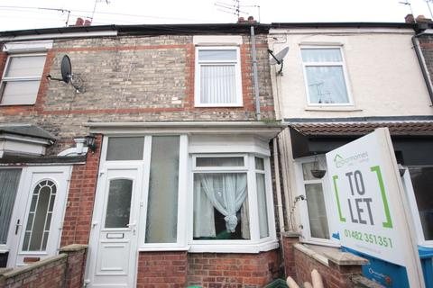 2 bedroom terraced house to rent - Ferndale Avenue, Hull