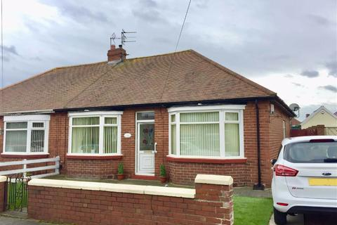 2 bedroom semi-detached bungalow for sale - Northfield Road, South Shields