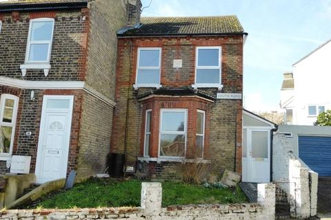 2 bedroom end of terrace house for sale - South Road, Dover, Kent, CT17